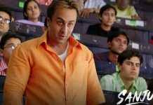 US box office : Sanju is fantastic, ENE is moderate