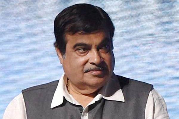 Will Gadkari's visit to Polavaram bring funds?