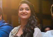 Keerthy Suresh joins the bandwagon