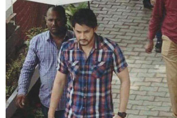 Image result for mahesh new movie stills 25