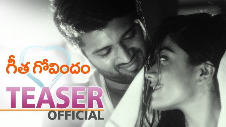Promising Telugu teasers trending in YouTube