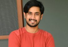 Raj Tarun wants a break