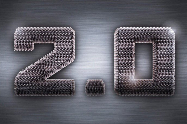 '2Point0' teaser on special day