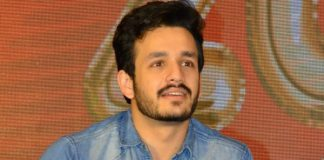 Akhil - Venky Atluri film seals a decent overseas deal