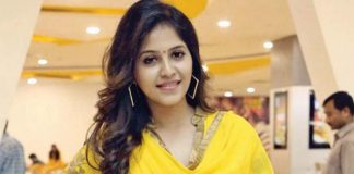 Anjali set for comeback in Tollywood