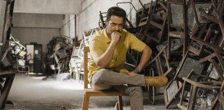 Aravinda Sametha Gets Huge Price In Ceeded