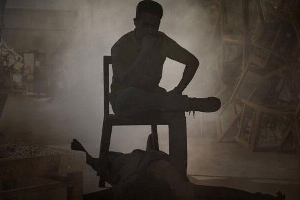 Aravindha Sametha Veera Raghava Teaser: NTR's Explosive Treat
