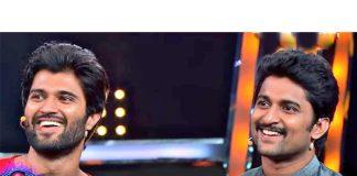 Bigg boss telugu 2 tidbits: Vijay Devarakonda and Nani made the show a fun ride