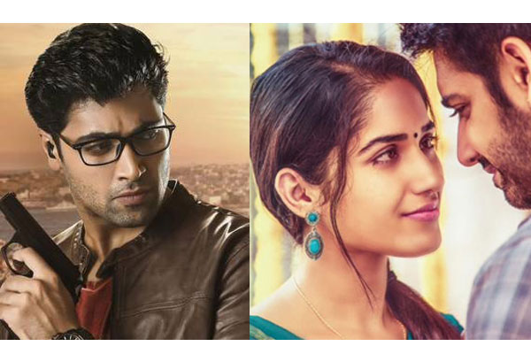 Weekend Box-Office : Goodachari Grows Well, Chi La Sow Decent On Sunday