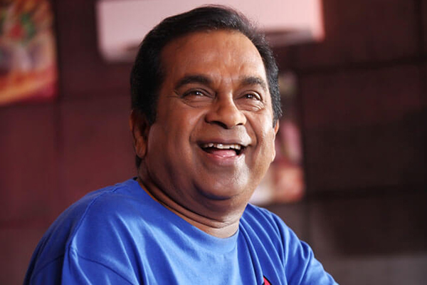 Brahmanandam aims a strong comeback