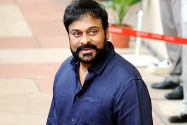 Happy Birthday Chiranjeevi – The 'MEGA' Box Office Star