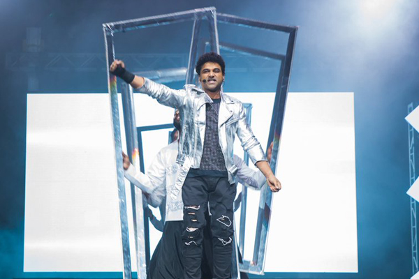 DSP Concert Review : Moderately entertaining , Poorly-attended
