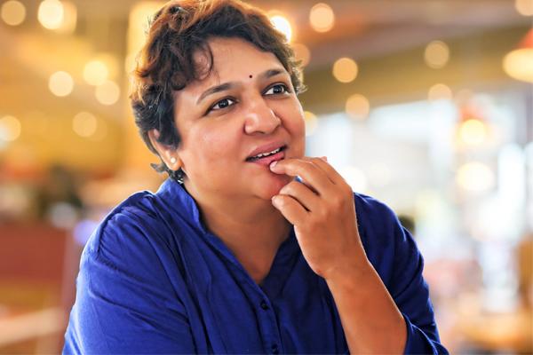 Director B Jaya breathes her last