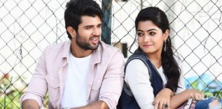Domestic Box-Office Preview : Geetha Govindam Set to Three Peat Despite a Notable Release