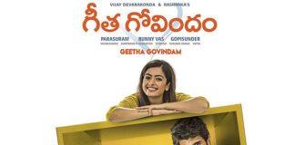 Geetha Govindam Box Office