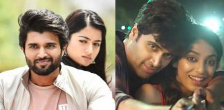 Geetha Govindam Excellent, Goodachari Emerges Super hit