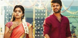 Geetha Govindam satellite deal