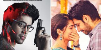 US box office : Goodachari shines, others disappoint