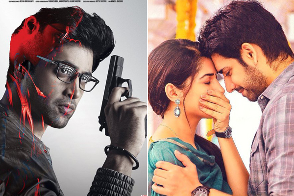 US box office : Godachari shines, others disappoint
