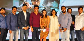 Goodachari Success Meet Photos
