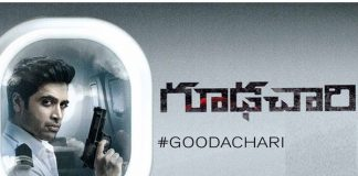 Goodachari All India Pre-Release Business