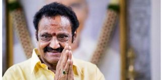 Nandamuri Hari Krishna, a celebrated life (with limitations)