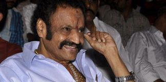 Tollywood mourns the demise of Nandamuri Harikrishna