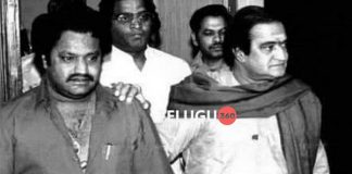 Nandamuri Harikrishna life in pictures