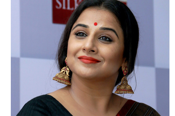 Stepping into the world of Shakuntala Devi was intimidating: Vidya Balan