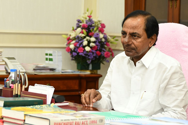 KCR dreams of winning 100 seats, the factors that challenge TRS grand expectations KCR dreams of winning 100 seats, the factors that challenge TRS grand expectations