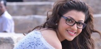 Kajal Aggarwal role in Sharwanand movie