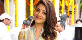 Kajal in talks for another lady oriented flick