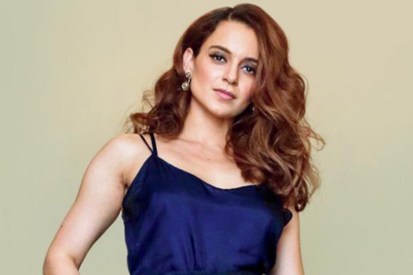 Kangana drags Aamir Khan's name in Chay-Sam Divorce
