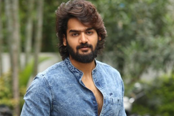 RX 100 actor signs his next film