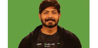 Kaushal Bigg Boss 2 Telugu contestant