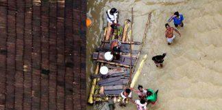 Kerala moves to SC, blames Tamil Nadu for floods