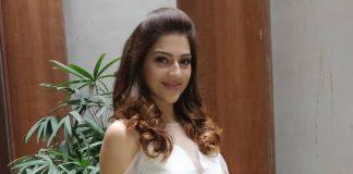 Mehreen to romance Sudheer Babu