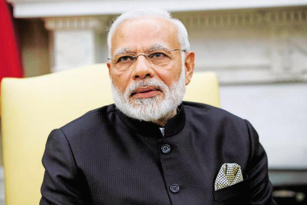 Opinion : Narendra Modi -The Biggest Failure India has ever seen
