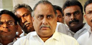 Mudragada political future: To be Janasena MP candidate from Kakinada ?