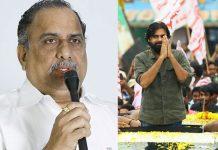 Mudragada welcomes Pawan stand on Kapu reservations