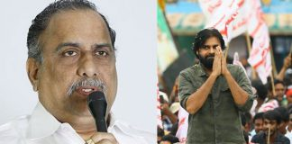 Mudragada welcomes Pawan stand on Kapu reservations