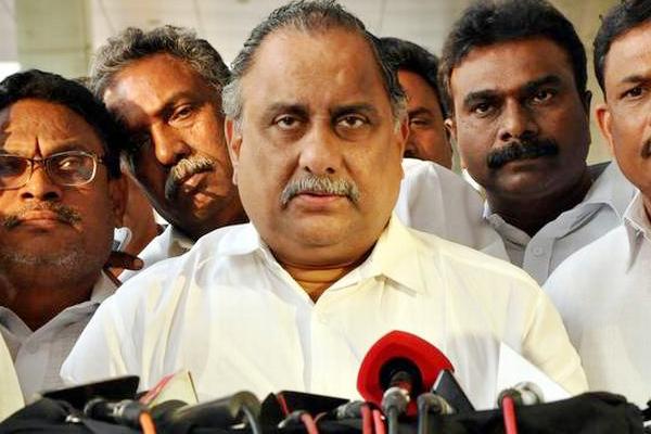 Mudragada political future: To be Janasena MP candidate from Kakinada ?