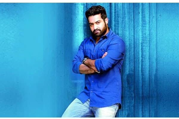 NTR all set to get back to Work