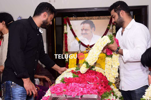 NTR and Kalyan Ram no to TDP's request