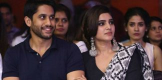 Naga Chaitanya and Samantha flick titled 'Majili' ?
