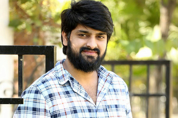 Naga Shaurya to team up with Sekhar Kammula's protege