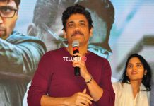 Nagarjuna compares Goodachari with Shiva