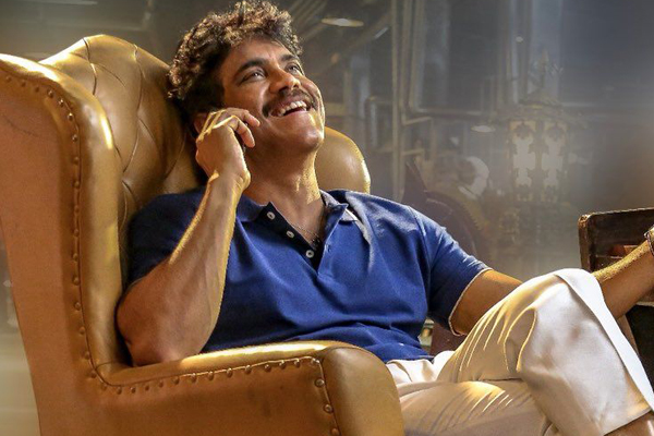 For Nagarjuna, age is just a number