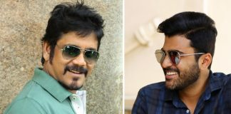 Nagarjuna - Sharwanand multi-starrer on cards