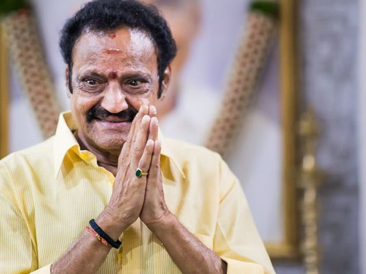 Nalgonda SP's report on Nandamuri Harikrishna's death